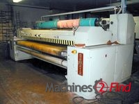 Roller Coating Machines - Gemata - Avanti 3400