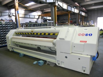 Reverse Machines - Poletto - S 3200