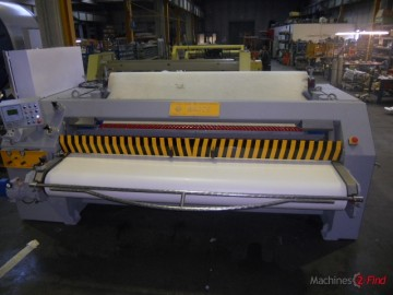 "(roller) Sammying & Setting-out ""Reverse"" - Bauce - Stenpress PRC 4"