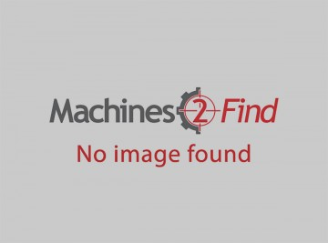 Fleshing machines - EFM 250