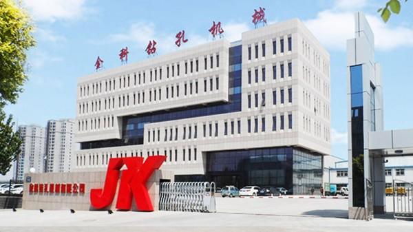 Photo Jinke Drilling Machinery Co., Ltd