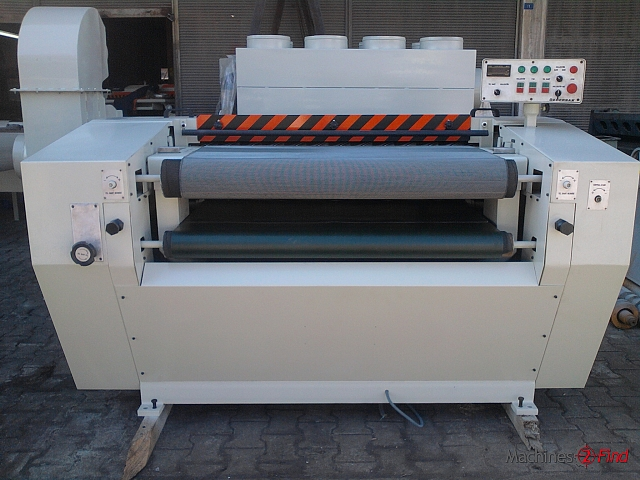 Shearing machines - VARDAR MAKINE - 1250