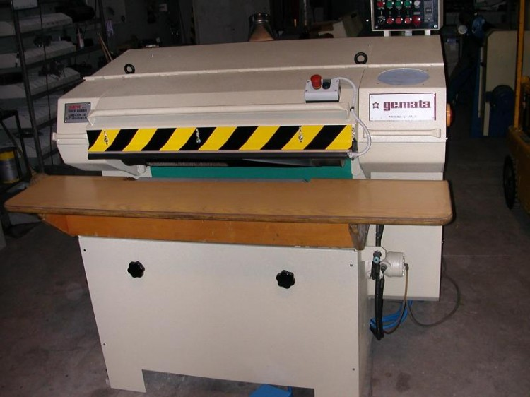 Ironing machines - Gemata - Airone 700