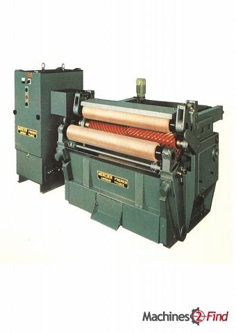 Dewooling machines - Mercier-Frères - 1300