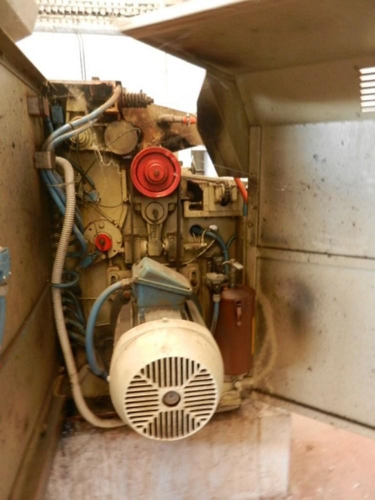 Fleshing machines - CM - SC/L 150