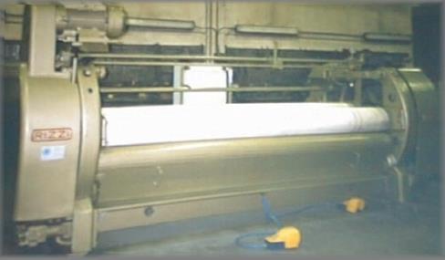 Sammying machines - Rizzi - PRS 6