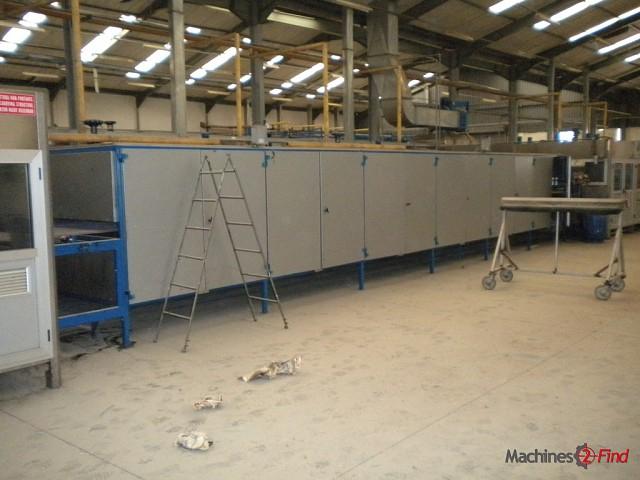 Spraying machines - Carlessi - double cabin