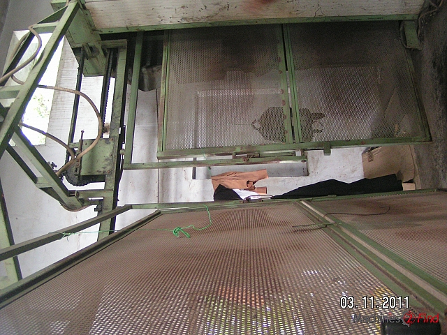 Toggling driers - Erretre - 3,0 x 2,0