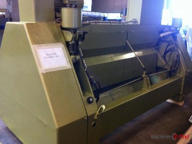 Sammying machines - Rizzi - MRGP 3