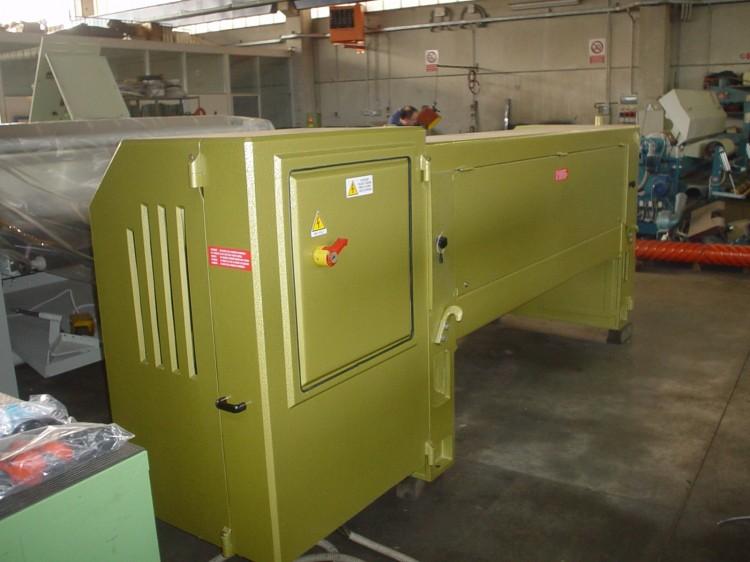 Sammying machines - RM - RA 1600