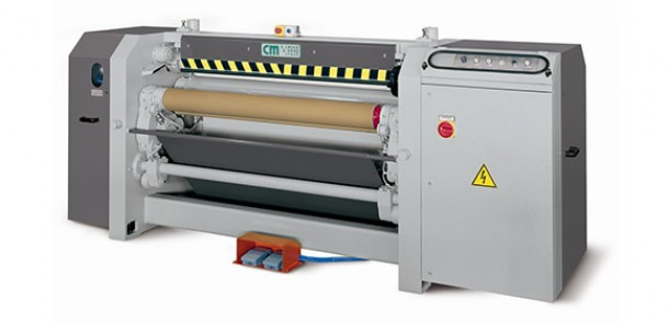 Setting-out machines - CM - RAL/LR