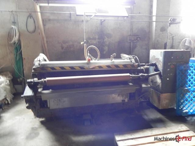 Fleshing machines - Jofresa - 1500