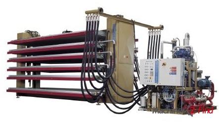 Vacuum driers - Cartigliano - SV 5