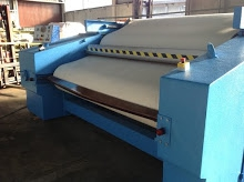 Sammying & Setting-out machines - 3P - Dualpress T/27
