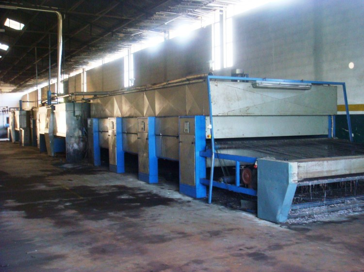 Spraying machines - Carlessi - double cabin