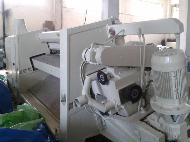 Splitting machines - Poletto - D 2400