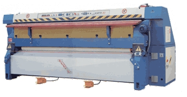 Polishing Machines - Bergi - Kurta