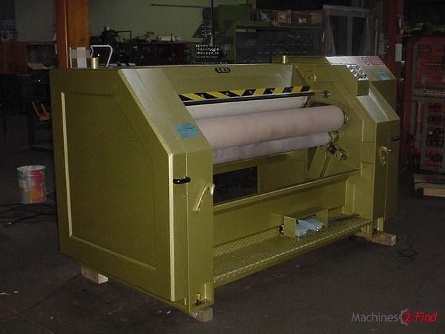 Sammying machines - RM - RA 1800