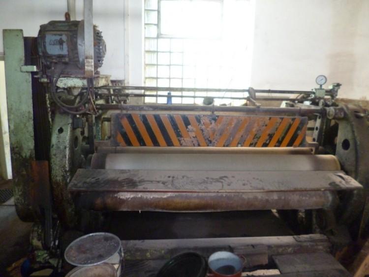(roller) Sammying Machines Reverse - Rizzi - PR