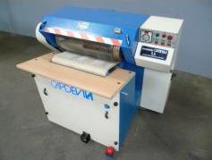 Ironing machines - Capdevila - MC-60-N