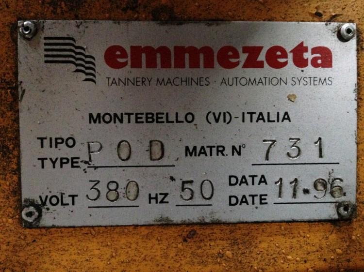 Peeling-off / Extractor devices - Emmezeta - Staca Pelli