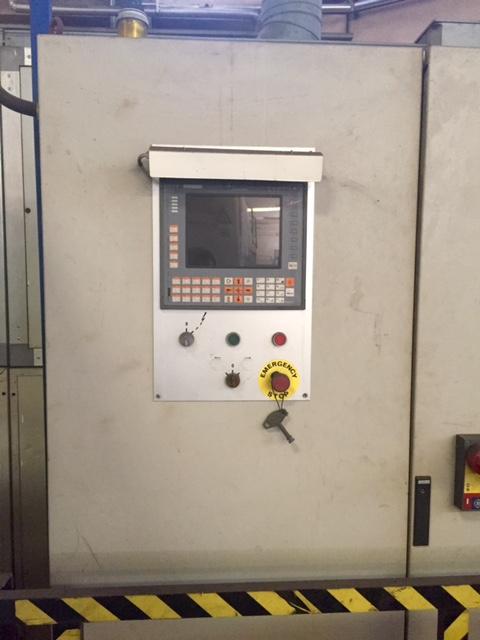 Vacuum driers - Cartigliano - TR.200/65