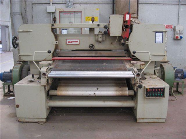 Shearing machines - Gemata - TALANA 1300