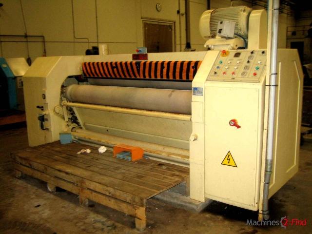 Sammying machines - CM - RAL/PF 240