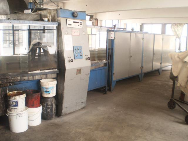 Spraying machines - Carlessi - Single cabin