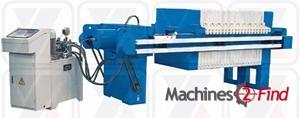 Filter presses - Xing filter press - XMZF 10/800