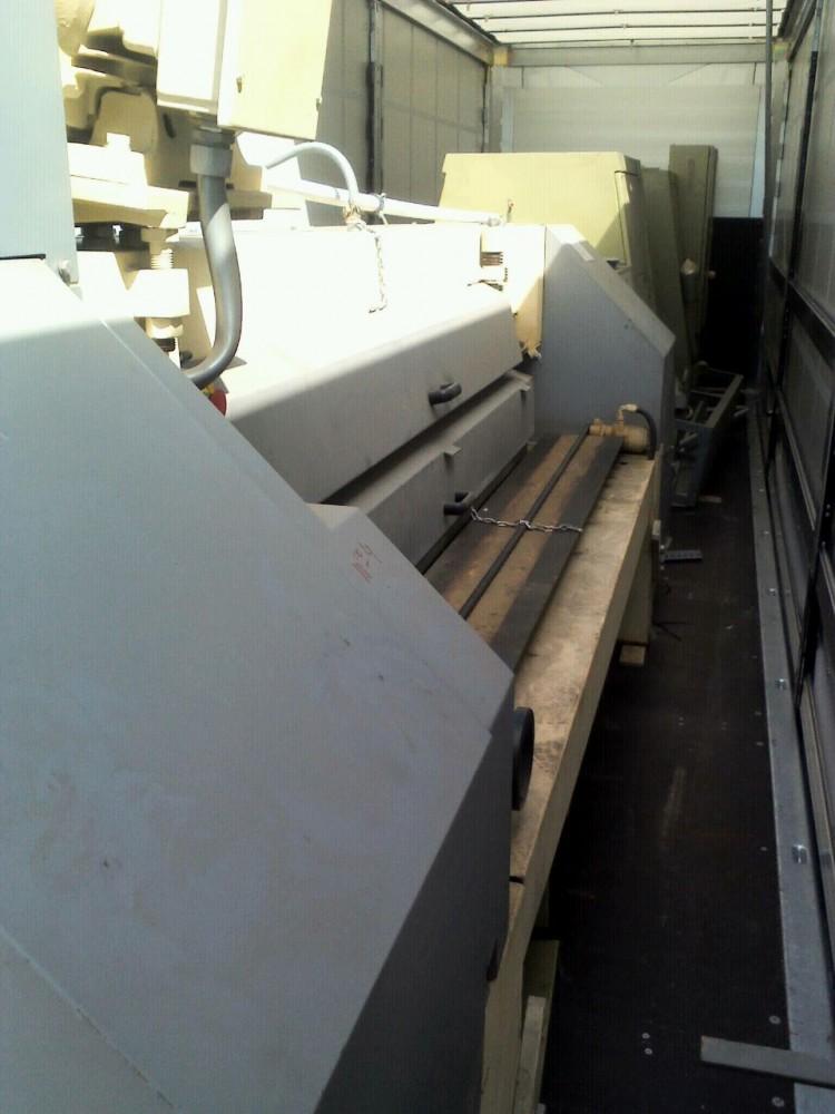 Reverse Machines - G.B.L. - SP