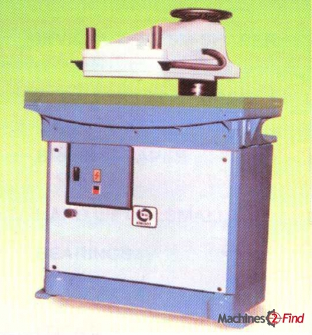 Clicking &  Cutting presses - B.U. - Clicking
