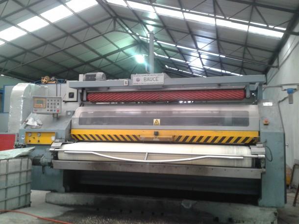Sammying machines - Bauce - MVC4 3S