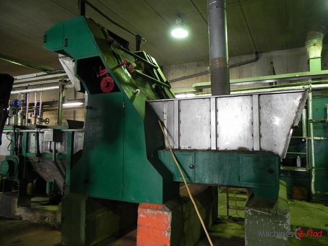 Various - Ilma - 600kg/hour