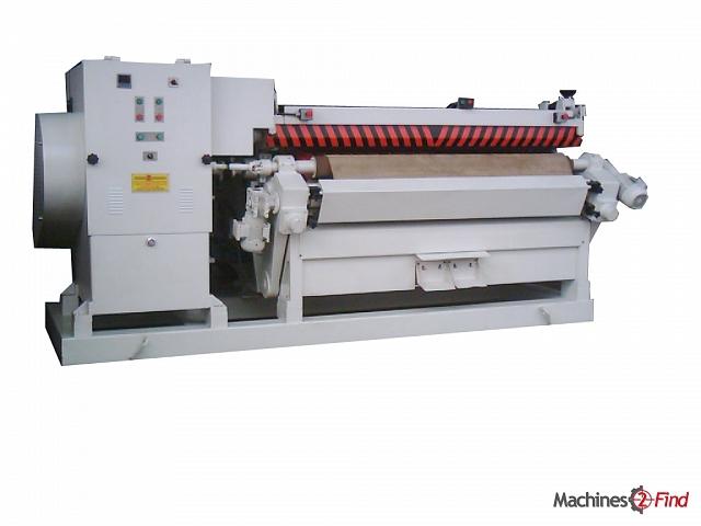 Rotary staking machines - VARDAR MAKINE - 1600