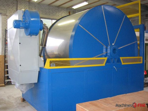 Milling - WZ SS - GEGS-260