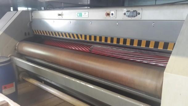 Sammying & Setting-out machines - CM - RAL/PNR