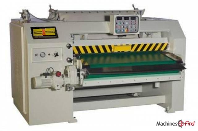 Sammying & Setting-out machines - VARDAR MAKINE - 1600