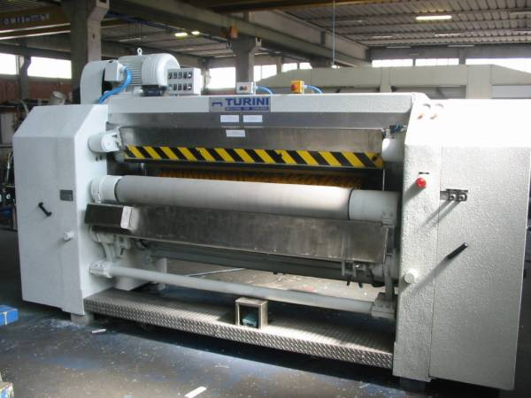 Setting-out machines - Turini - MV/C