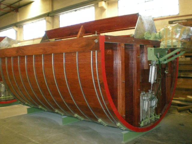Paddles - Hisar - Wooden Paddle