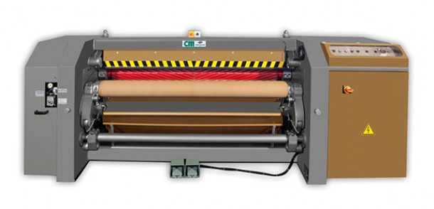 Setting-out machines - CM - RAL/MRN
