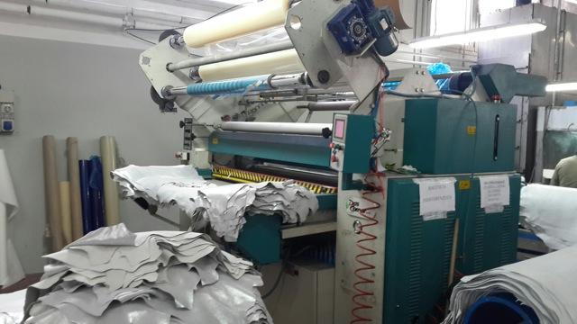 Foil / Bycast / Levacast systems - Dascomar - APPLICART 1800