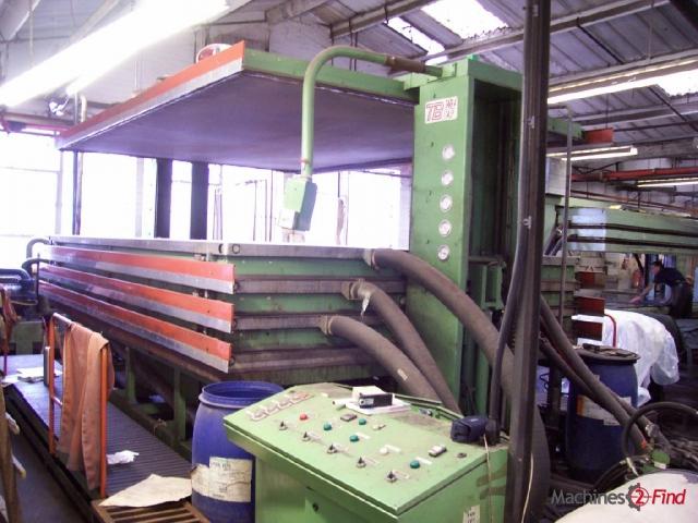 Vacuum driers - Incoma - TM4 4532