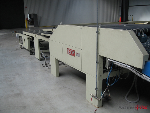 Packing & Bundling machines - FBP - PM32N5