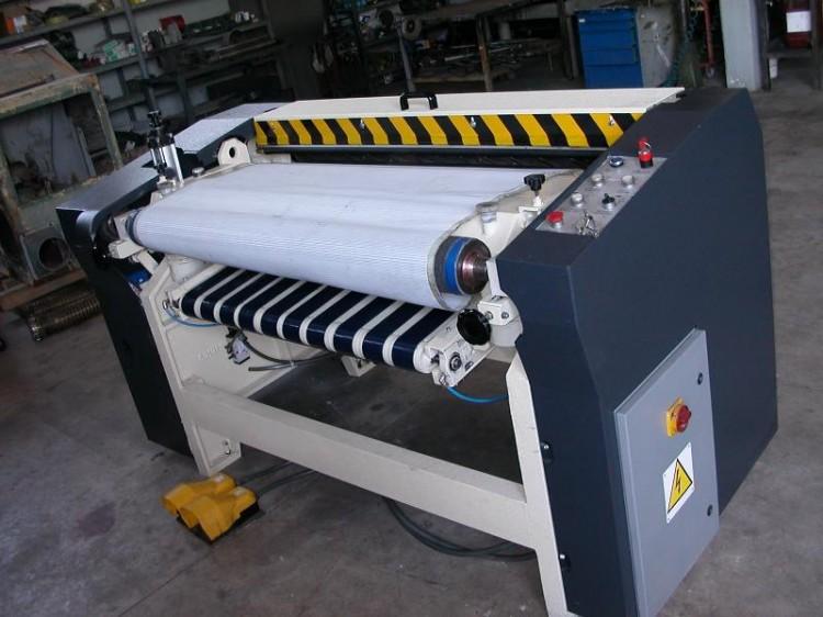 Shearing machines - Ficini - Rasa 1300