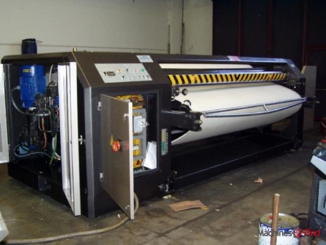 Sammying & Setting-out machines - Escomar - PC 30