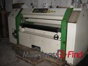 Setting-out machines - Mercier-Frères - Etir