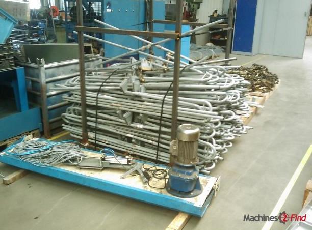 Chain conveyors - Thema - TH001
