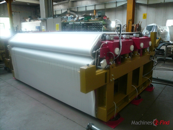 Staking machines - Cartigliano - 2 BJ