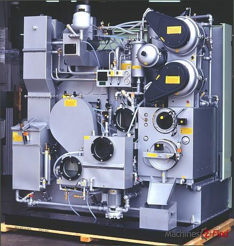 Degreasing / Washing machines - SUPREMA - HYD